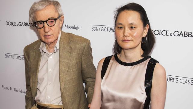 Filha de Mia Farrow e mulher de Woody Allen acusa mãe de abuso