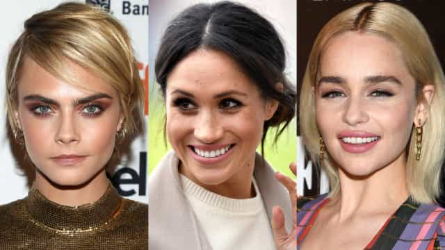 Os famosos com as sobrancelhas mais populares da web