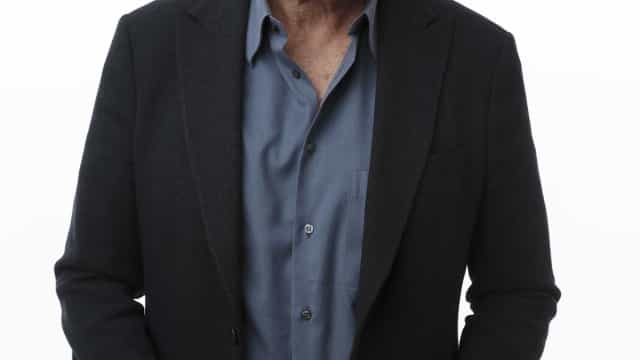 Aos 69 anos, ator Richard Gere será pai pela segunda vez