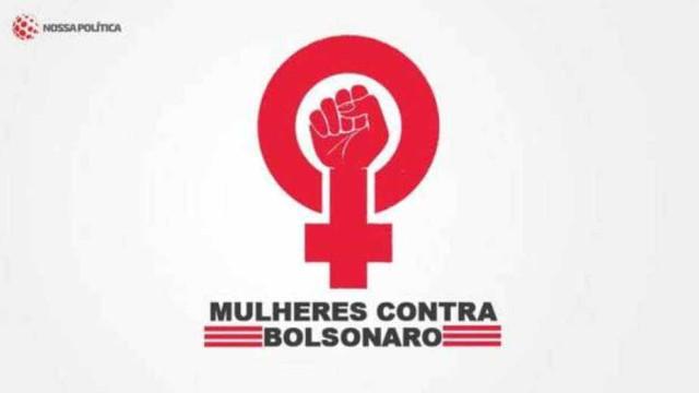 #Elenão combate Bolsonaro na internet brasileira
