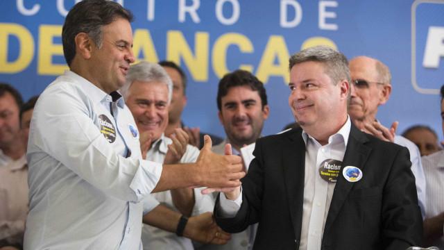 Datafolha em MG: Anastasia lidera para o governo, e Dilma para Senado
