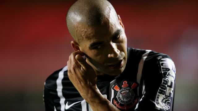 Sheik terá jogo de despedida na Arena Corinthians em dezembro