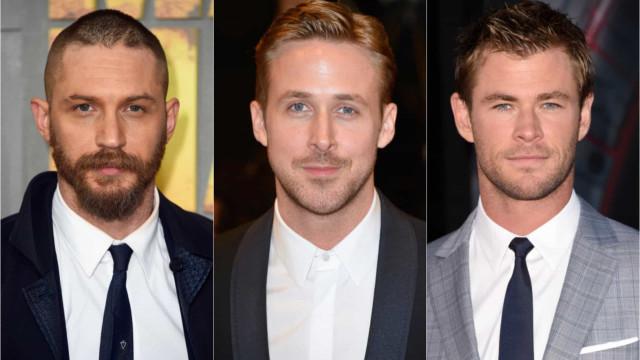 Essas estrelas masculinas apoiam o feminismo