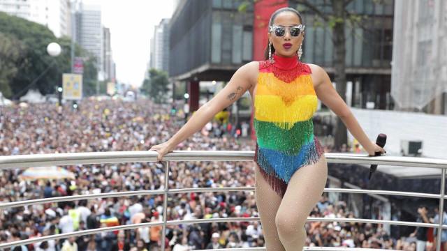 Entenda a polêmica entre Anitta, Bolsonaro e comunidade LGBTQ+