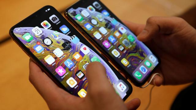 Bateria do iPhone XS dura menos tempo que o previsto, diz teste