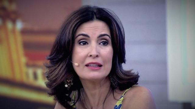 Fátima Bernardes esnoba plateia do 'Encontro', diz colunista