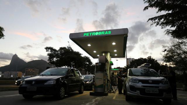Preço do GNV sobe mais que o da gasolina
