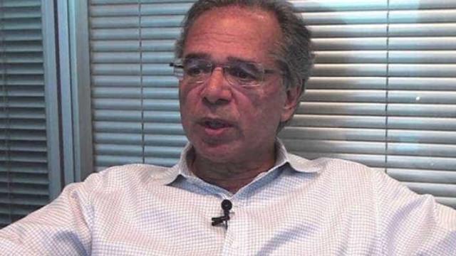 Propostas de Paulo Guedes não fazem sentido, diz economista de Alckmin