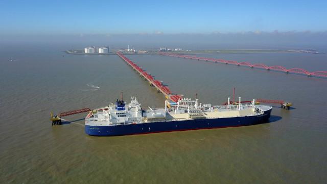 ANP vai fazer consulta para substituir GNL importado por gás nacional