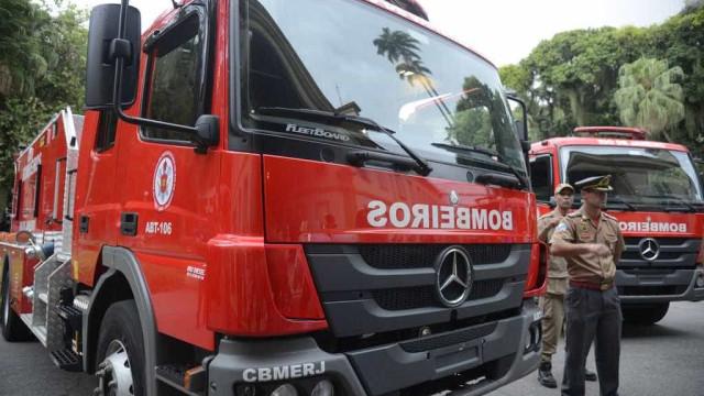 Palco desaba e deixa pelo menos 27 feridos em evento infantil em SP