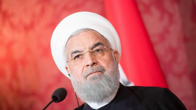 Acusação do Irã de que EUA estão por trás de atentado aumenta tensão