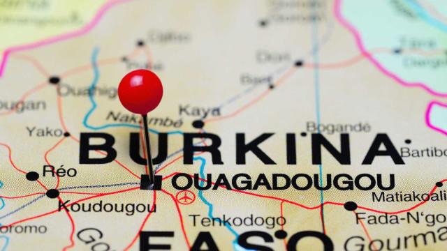 Três pessoas são raptadas por suposto grupo jihadista na África