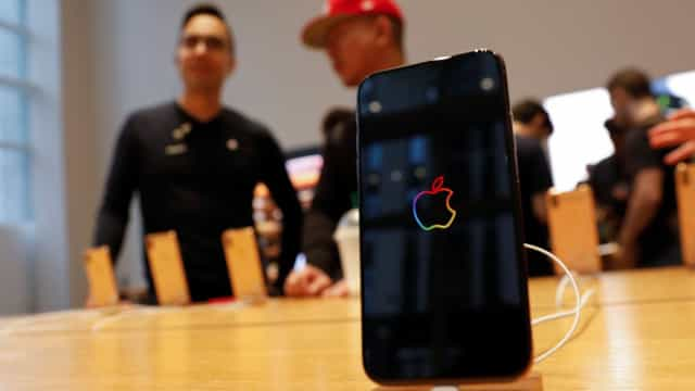 Atualização vai corrigir maior problema dos iPhones