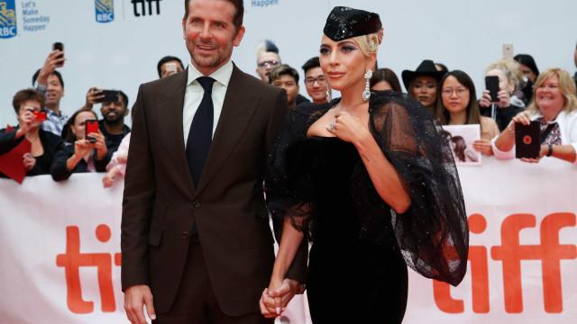 Bradley Cooper fala sobre química com Lady Gaga em 'Nasce Uma Estrela'
