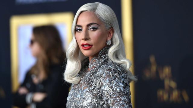 Lady Gaga divulga trecho de 'Is That Alright?', de filme que estrela