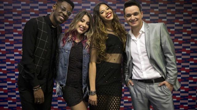 Favoritos são eliminados na semifinal do The Voice Brasil