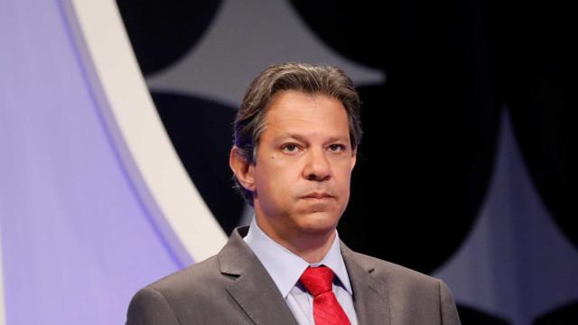 Gestão Haddad pagou R$ 245 mi em contratos sob suspeita na Lava Jato