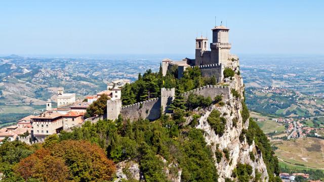Saiba qual país se tornou o destino de viagem preferido da Europa
