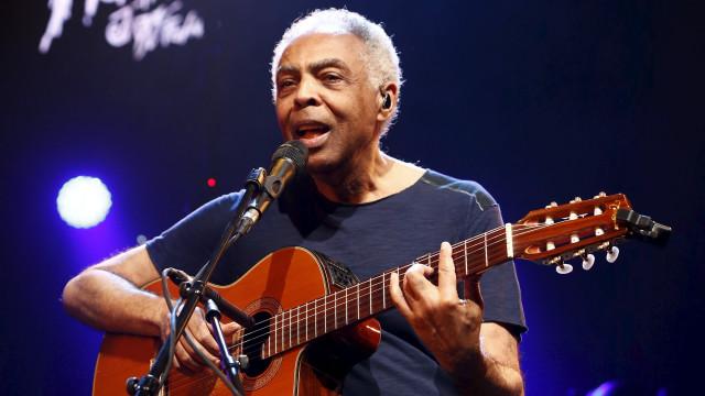 Governo espanhol dará a Gil prêmio cultural mais importante do país