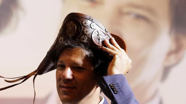 Disparada no Nordeste dá vantagem a Haddad no 2º turno contra Bolsonaro