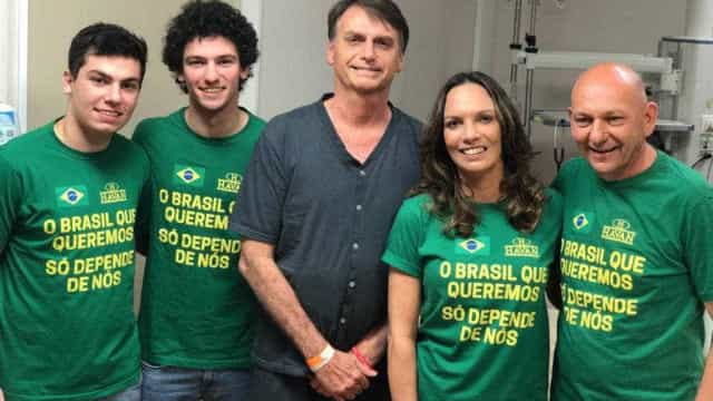Grupo Havan abre nova loja em Brasília