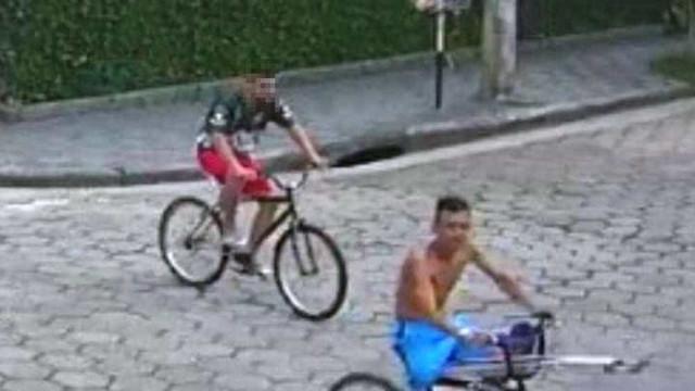 Ladrão que perdeu perna em assalto volta a roubar usando muletas