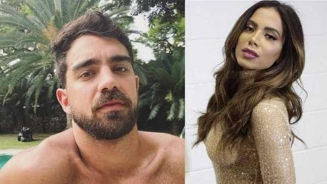 Anitta aplaude foto de 'pretendente' e fã-clubes já 'shippam'