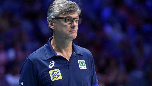 Ary Graça critica atitude de Renan no Mundial de Vôlei: 'Criancice'