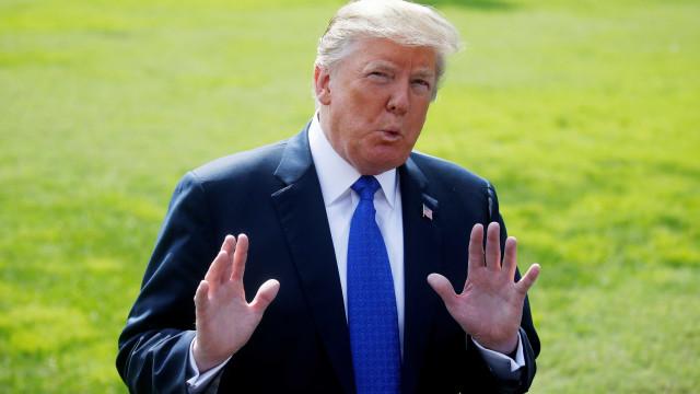 Trump participou de esquema de fraude fiscal milionária, diz NYT