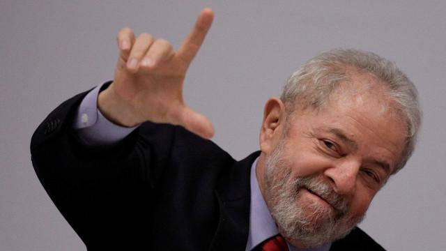 'Bolsonaro só venceu porque não concorreu contra mim', diz Lula