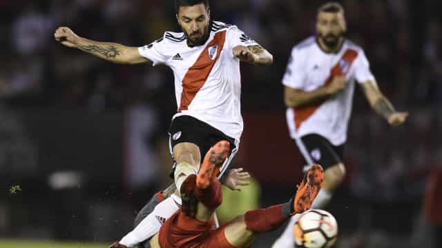 River vence Independiente e se classifica para a semi da Libertadores