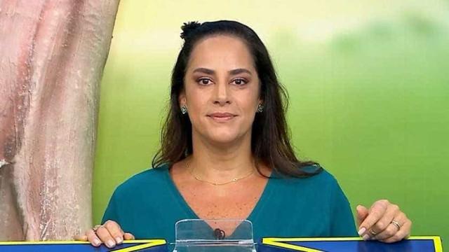 Após chegar atrasada ao SBT, Silvio Santos pune a própria filha