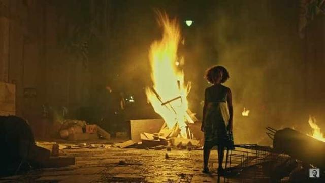 Entenda o novo clipe de Criolo, que retrata o país antes das eleições