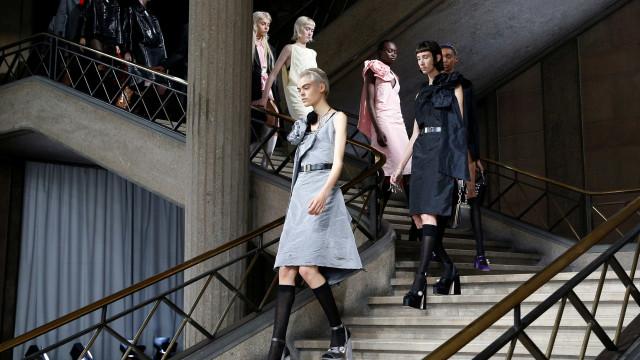 Esnobadas, blogueiras ficam sem convite na temporada europeia de moda