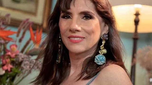 Musa da pornochanchada, Nicole Puzzi ganha mostra de filmes eróticos