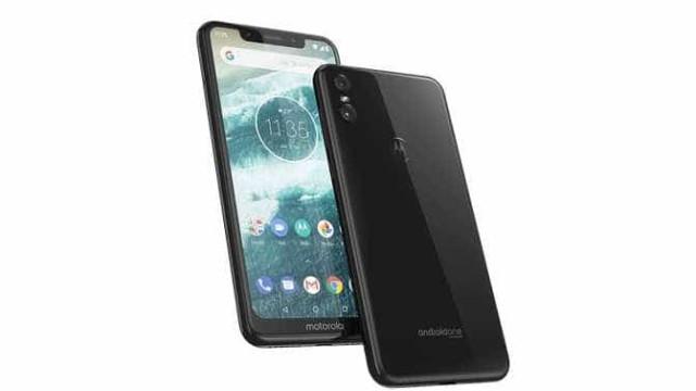 Motorola lança 'One' no Brasil; confira preço e ficha técnica