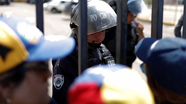 Operação policial em Caracas deixa pelos menos seis mortos e 60 presos