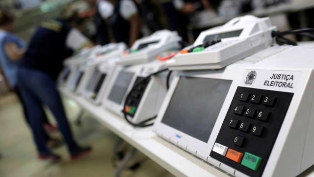 Pesquisa Ibope: Bolsonaro com 59% de votos válidos; Haddad tem 41%