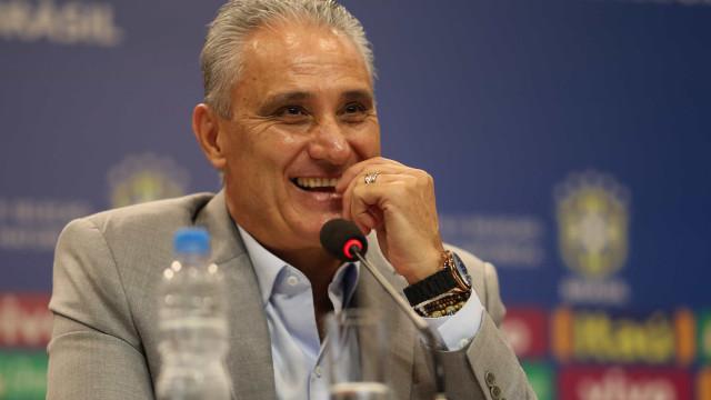 Seleção se reúne para o primeiro grande desafio após a Copa do Mundo
