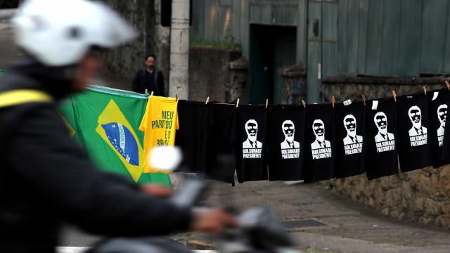 Candidato do partido de Bolsonaro que apoia Haddad relata ameaças