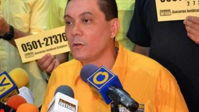 Acusado de suposto atentado, opositor a Maduro morre na cadeia