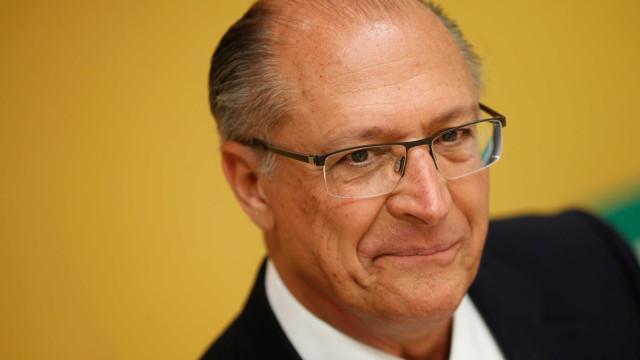 Geraldo Alckmin negocia novo emprego em São Paulo