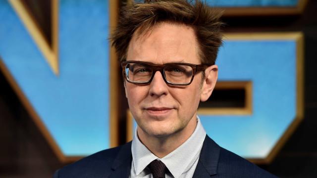 James Gunn é contratado pela DC e deve dirigir 'Esquadrão Suicida'