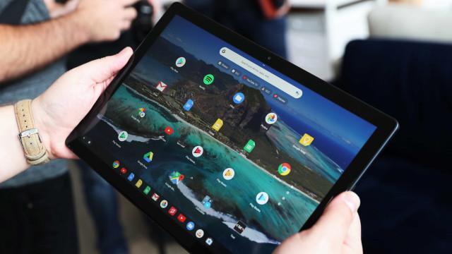 Google apresenta novo smartphone com detector de spam e câmera melhor