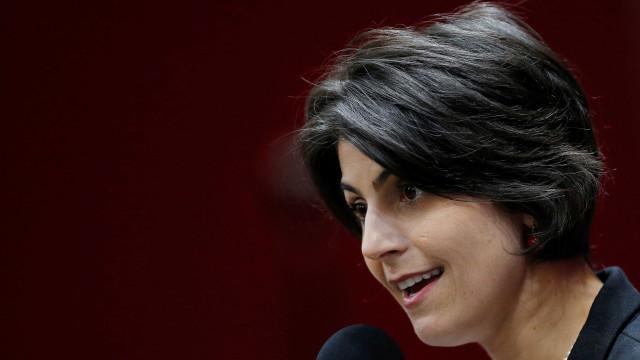 Partido de Manuela d'Ávila faz fusão com o PPL para não ser extinto