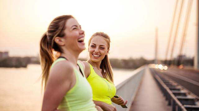 Em busca da felicidade: cinco passos simples para viver melhor