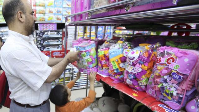 Dia das Crianças: 39,7% do preço de um brinquedo são de impostos