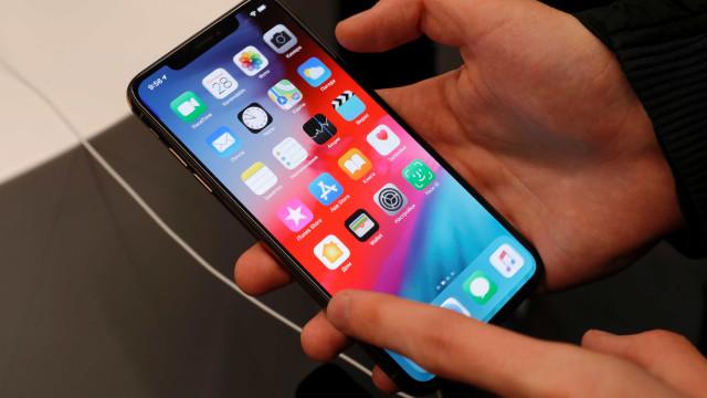 Apple quer permitir revolução em fundo de fotos?