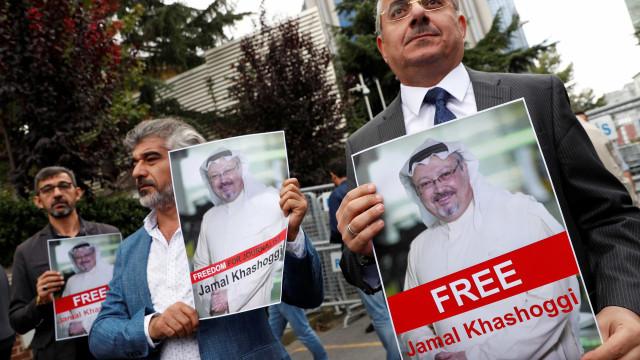 Turquia e Arábia Saudita inspecionarão consulado em Ancara