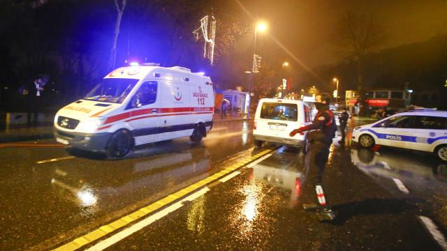 Acidente deixa ao menos 22 mortos na Turquia; crianças entre as vítimas